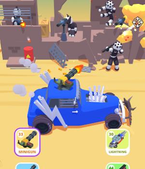 Desert Riders - 1