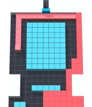 Color Fill 3D - 3