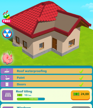 Idle Home Makeover - 2