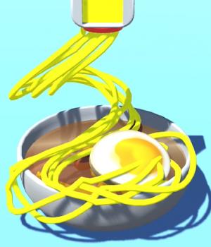 Noodle Master - 4