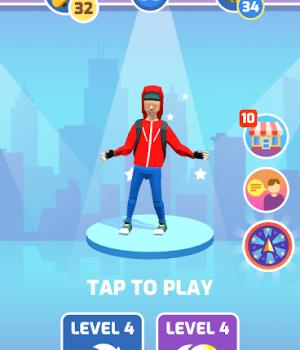 Skater Race - 4
