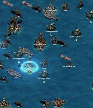 Battle Pirates Ekran Görüntüleri - 2