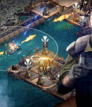 Battle Pirates Ekran Görüntüleri - 7
