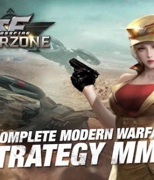 CrossFire: Warzone Ekran Görüntüleri - 1