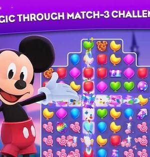Disney Wonderful Worlds Ekran Görüntüleri - 3