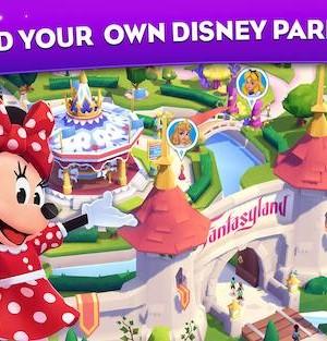 Disney Wonderful Worlds Ekran Görüntüleri - 4