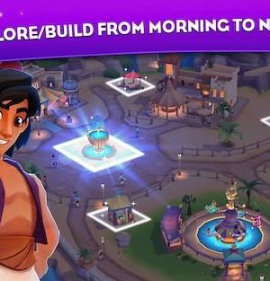 Disney Wonderful Worlds Ekran Görüntüleri - 5