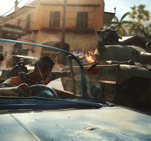 Far Cry 6 Ekran Görüntüleri - 1