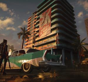 Far Cry 6 Ekran Görüntüleri - 2