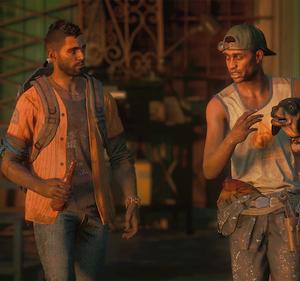 Far Cry 6 Ekran Görüntüleri - 5