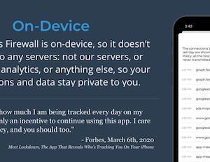 Lockdown Apps Ekran Görüntüleri - 2