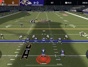 Madden NFL 21 Ekran Görüntüleri - 4