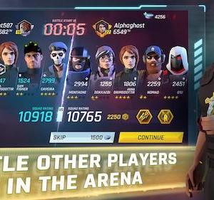 Tom Clancy's Elite Squad Ekran Görüntüleri - 4