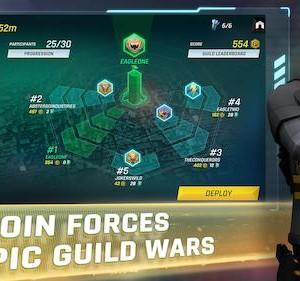 Tom Clancy's Elite Squad Ekran Görüntüleri - 5