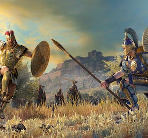 Total War Saga: TROY Ekran Görüntüleri - 1