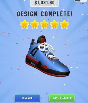 Sneaker Art! - 1