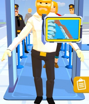 Airport Security 3D - 2