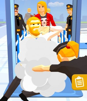Airport Security 3D - 1