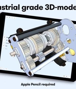 Shapr 3D Ekran Görüntüleri - 1