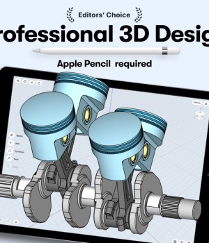 Shapr 3D Ekran Görüntüleri - 3