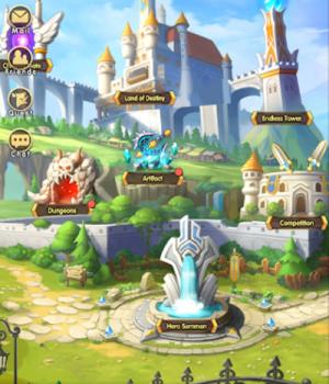 Brave Dungeon Ekran Görüntüleri - 16