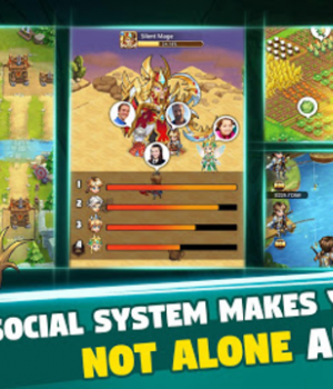 Brave Dungeon Ekran Görüntüleri - 22