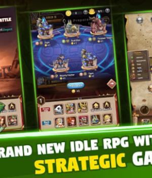 Brave Dungeon Ekran Görüntüleri - 4