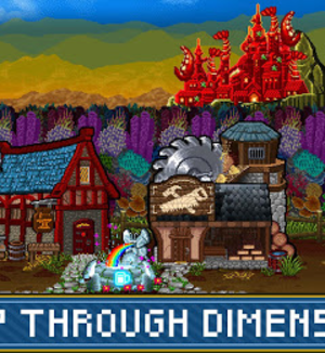 Soda Dungeon 2 Ekran Görüntüleri - 1