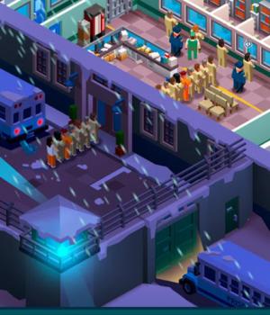 Prison Empire Tycoon Ekran Görüntüleri - 1