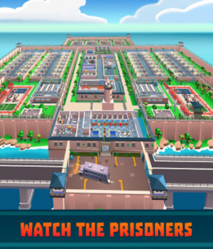 Prison Empire Tycoon Ekran Görüntüleri - 16