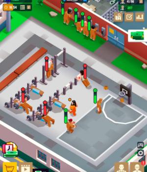 Prison Empire Tycoon Ekran Görüntüleri - 17