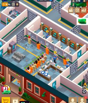 Prison Empire Tycoon Ekran Görüntüleri - 18