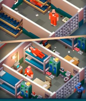 Prison Empire Tycoon Ekran Görüntüleri - 2