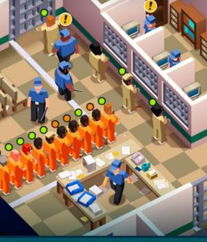 Prison Empire Tycoon Ekran Görüntüleri - 5