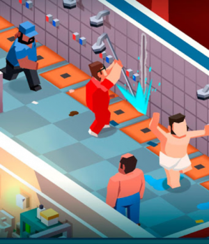 Prison Empire Tycoon Ekran Görüntüleri - 6