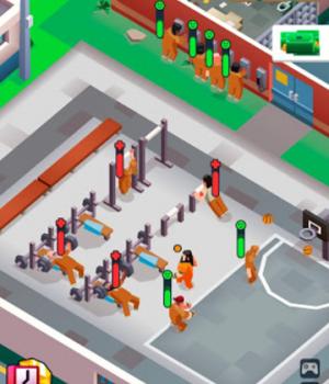 Prison Empire Tycoon Ekran Görüntüleri - 8