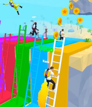 Ladder.io Ekran Görüntüleri - 1