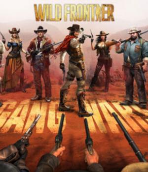 Wild Frontier Ekran Görüntüleri - 15