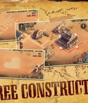 Wild Frontier Ekran Görüntüleri - 19