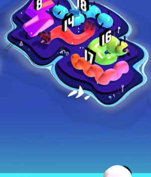 Griddie Islands Ekran Görüntüleri - 16