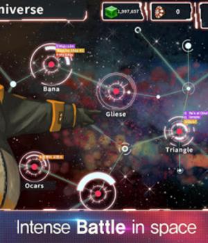 Cosmic Wars Ekran Görüntüleri - 13