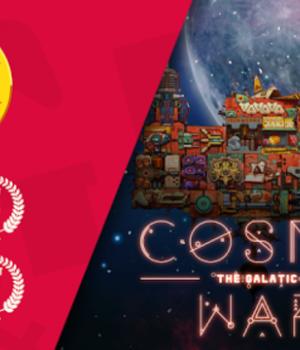 Cosmic Wars Ekran Görüntüleri - 15