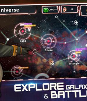 Cosmic Wars Ekran Görüntüleri - 21