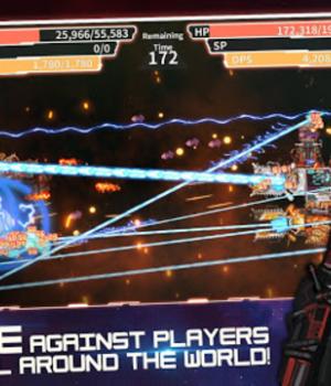 Cosmic Wars Ekran Görüntüleri - 5