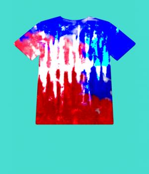 Tie Dye Ekran Görüntüleri - 5