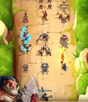 Battleline Tactics Ekran Görüntüleri - 2
