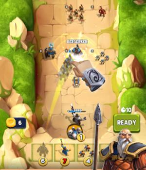 Battleline Tactics Ekran Görüntüleri - 7