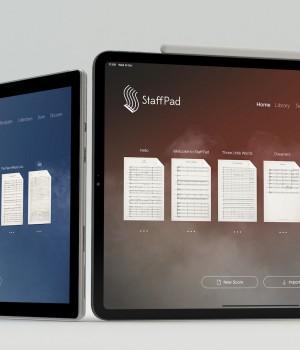 StaffPad Ekran Görüntüleri - 3