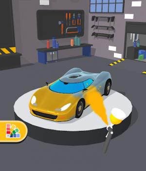 Car Master 3D - 2