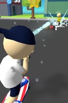 City Rush 3D Ekran Görüntüleri - 1
